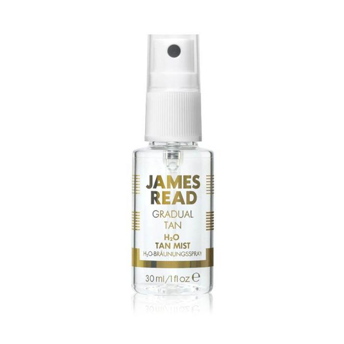 Спрей для Лица с Эффектом Загара James Read H2O Tan Mist Face Travel-Size